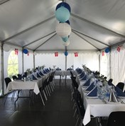 Konfirmation for 35 personer i M4
